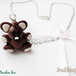 Micis nyaklánc (BubbleGum) - Meska.hu