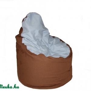Strapabíró Babzsák fotel gyerekeknek, Bútor, Otthon & lakás, Babzsák, Varrás, Babzsák fotel /gyerek méret/ 60x80\r\n\r\n- erős, strapabíró vászon anyag\r\n- levehető, mosható huzat\r\n- ..., Meska