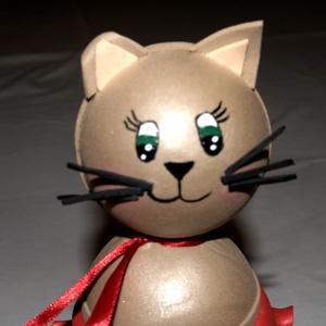 JutiFalat-tartó macskáknak, Állatfelszerelések, Lakberendezés, Otthon & lakás, Macska kellékek, Mindenmás, Zárható JutiFalat - tároló cicatartóknak..Amit a kedvenc és a gazdija is megérdemel.\nPraktikus megol..., Meska