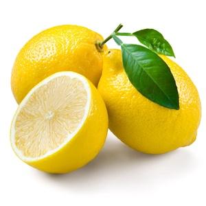 Szerencsemanó nyaklánc (citrom) - Meska.hu