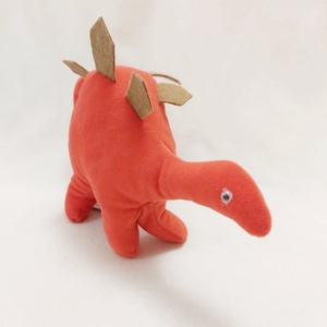 Sztego, a Stegosaurus - neKedD dinókollekció - játék & gyerek - plüssállat & játékfigura - más figura - Meska.hu