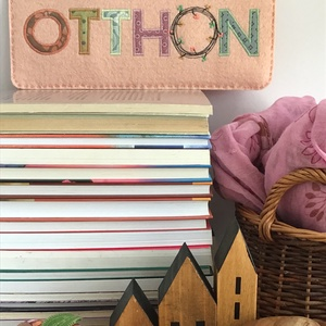 OTTHON  dekoráció (colette) - Meska.hu