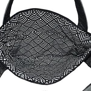Laptop táska fekete-szürke (Colibrishop) - Meska.hu d6984ff676