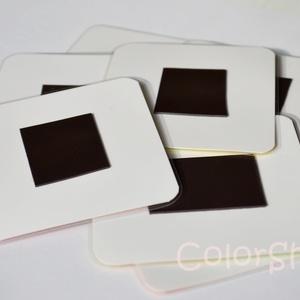Állatos hűtőmágnes készlet 11 db-os (colorshop) - Meska.hu
