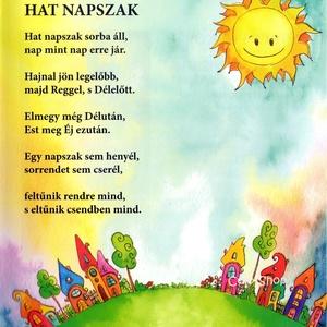 Versek gyerekeknek - Pejkó Patkó (könyv) (colorshop) - Meska.hu
