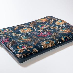 Vintage flowery - laptop tartó (Coquette) - Meska.hu