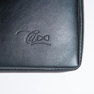 Chocolate brown - laptop tartó (Coquette) - Meska.hu