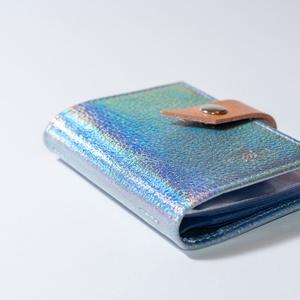 Holographic baby - bankkártya tartó (Coquette) - Meska.hu