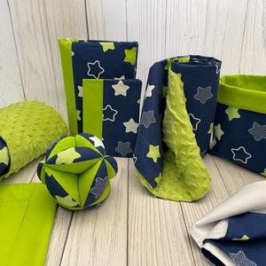Óriási babalátogató / babaváró csomag, Játék & Gyerek, Babalátogató ajándékcsomag, Varrás, Meska