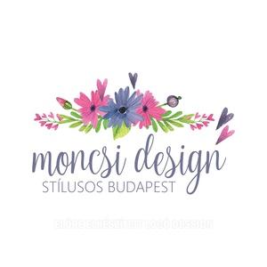 Meska bolt szett, Bolt Fejléckép, Bolt Logó, profil kép, Egyedi Tervezés, arculat, logo, Névjegy, design, szerkesztés - Meska.hu
