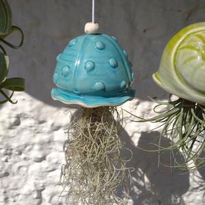 Függő medúzàk (csiguci) - Meska.hu
