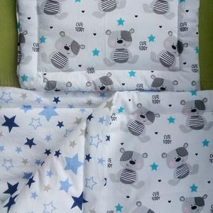 Macis, csillagos ágynemű (csillagosveny) - Meska.hu