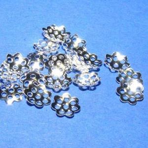 Gyöngykupak (11. minta/10 db) - 6 mm (csimbo) - Meska.hu