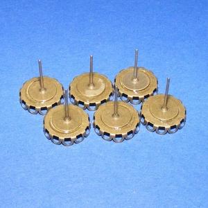 Fülbevaló alap (256/A minta/2 db) (csimbo) - Meska.hu