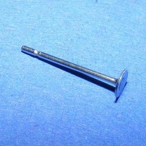 Fülbevaló alap (261/B minta/10 db) (csimbo) - Meska.hu