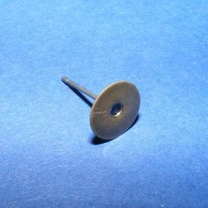 Fülbevaló alap (262. minta/10 db) (csimbo) - Meska.hu