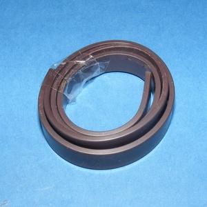 Mágnesszalag (40 cm/csomag), Vegyes alapanyag,    Mágnesszalag  Szélesség: 8,5 mmVastagság: 1,5 mmHosszúság: kb. 40 cm   Az ár 1 csomag mágnesre vo..., Meska