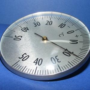 Hőmérő (1 db) (csimbo) - Meska.hu