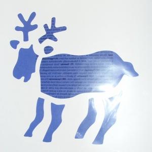 Karácsonyi sablon készlet-2 (3 féle minta) (csimbo) - Meska.hu