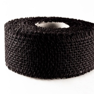 Jutaszalag (1 m) - fekete (csimbo) - Meska.hu