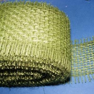 Jutaszalag (1 m) - oliva (csimbo) - Meska.hu