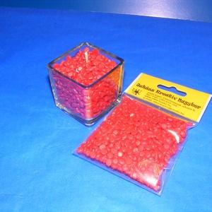 Gyertyagyöngy (40 g) - vadcseresznye (csimbo) - Meska.hu