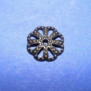 Gyöngykupak (6. minta/10 db) - 10 mm (csimbo) - Meska.hu