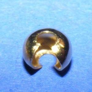 Stopper rejtő (1068/C minta/20 db) - 3x1,2 mm (csimbo) - Meska.hu