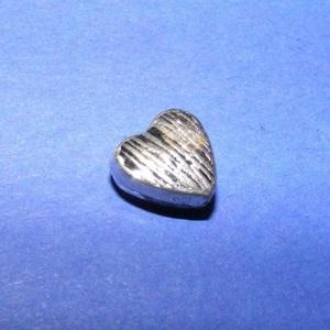 Köztes (578. minta/1 db) - szív (csimbo) - Meska.hu