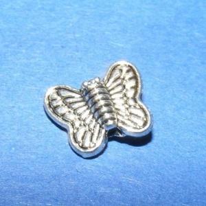 Köztes (609. minta/1 db) - pillangó - Meska.hu