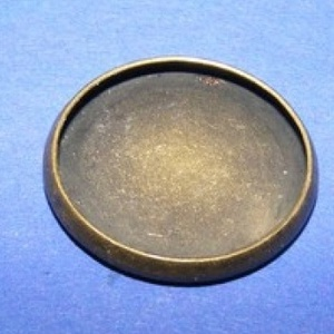 Ékszer alap (126/A minta/1 db) (csimbo) - Meska.hu