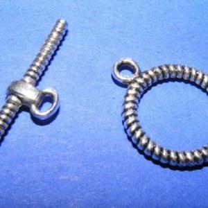 T-kapocs (336/C minta/1 db) - 16 mm (csimbo) - Meska.hu