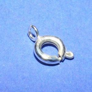 Körkapocs (342. minta/1 db) - 6 mm (csimbo) - Meska.hu