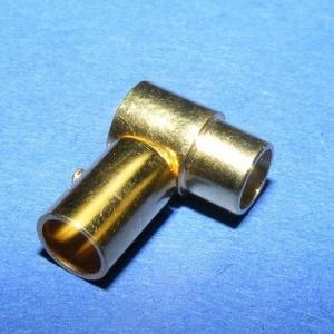 Mágneses kapocs (319/AG minta/1 db) - arany - gyöngy, ékszerkellék - Meska.hu