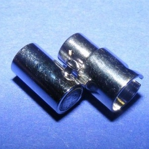 Mágneses kapocs (321. minta/1 db) (csimbo) - Meska.hu