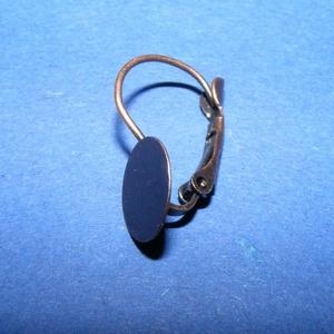 Fülbevaló alap (275/R minta/2 db) (csimbo) - Meska.hu