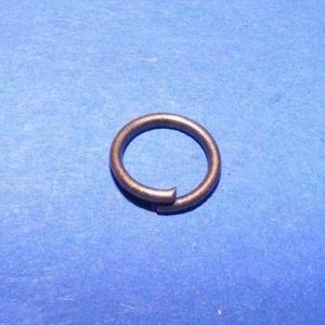 Szerelőkarika (1008. minta/20 db) - 6 mm (csimbo) - Meska.hu