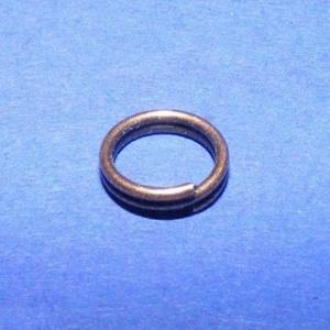 Szerelőkarika (1009. minta/20 db) - 7 mm (csimbo) - Meska.hu