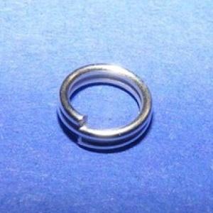 Szerelőkarika (1012/A minta/20 db) - 5x0,7 mm (csimbo) - Meska.hu