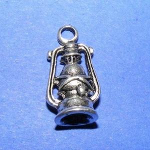 Medál (599. minta/1 db) - lámpa (csimbo) - Meska.hu