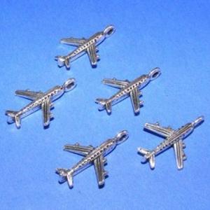 Medál (634. minta/1 db) - repülőgép (csimbo) - Meska.hu