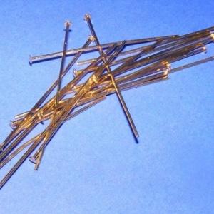 Szerelőpálca (1059/R minta - 35 mm/10 db)  (csimbo) - Meska.hu