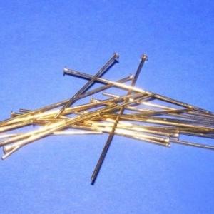 Szerelőpálca (1059/R minta - 40 mm/10 db)  (csimbo) - Meska.hu