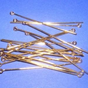 Szerelőpálca (1058/R minta - 44 mm/10 db)  (csimbo) - Meska.hu