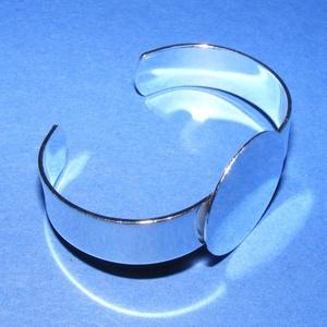 Gyűrű alap (65. minta/1 db) (csimbo) - Meska.hu