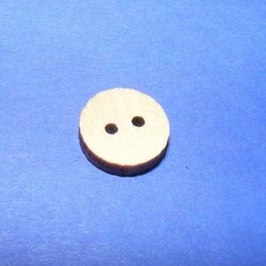 Fagomb (Ø 18 mm/1 db) (csimbo) - Meska.hu