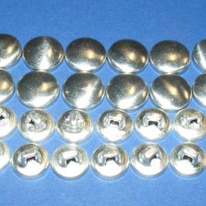 Fém gomb alap (10. méret/10 db) - gomb - Meska.hu