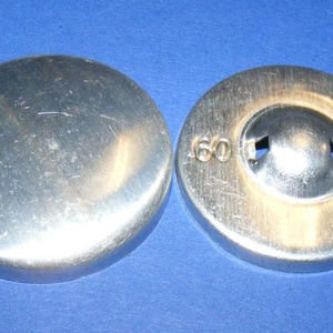 Fém gomb alap (2. méret/1 db) (csimbo) - Meska.hu