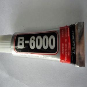 B6000 strassz- és ékszerragasztó (3 ml/1 db) (csimbo) - Meska.hu