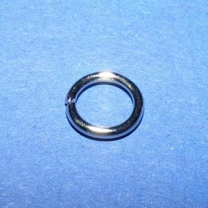 Szerelőkarika (1023. minta/20 db) - 8x1,2 mm (csimbo) - Meska.hu